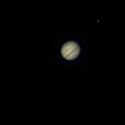 Jupiter 6 sept Orion120 T7C Sans Barlow